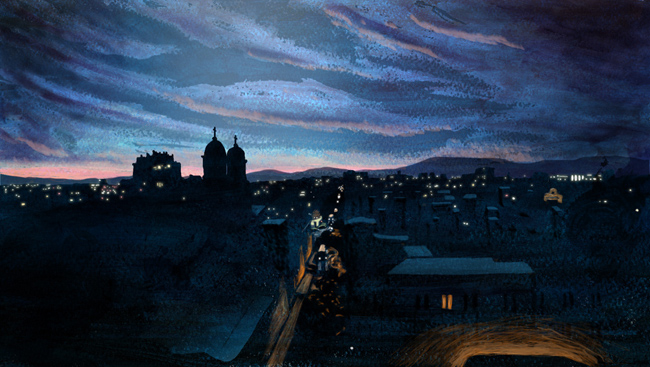 Ciutat de nit final