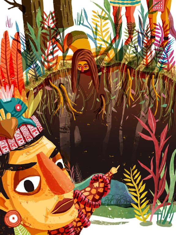 120 Cenote