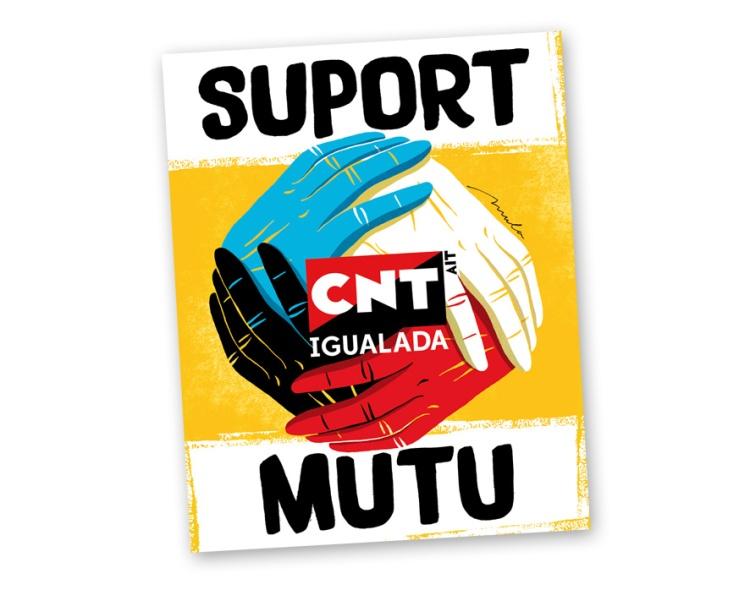 MTG CNT