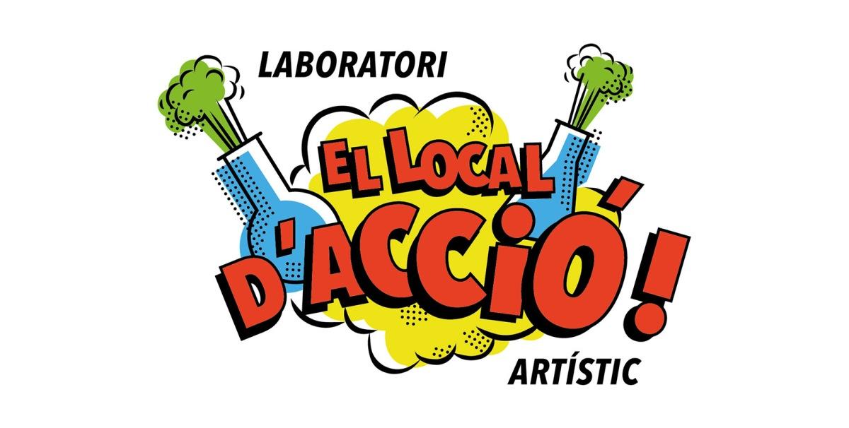 Logo – 'EL local d'acció'