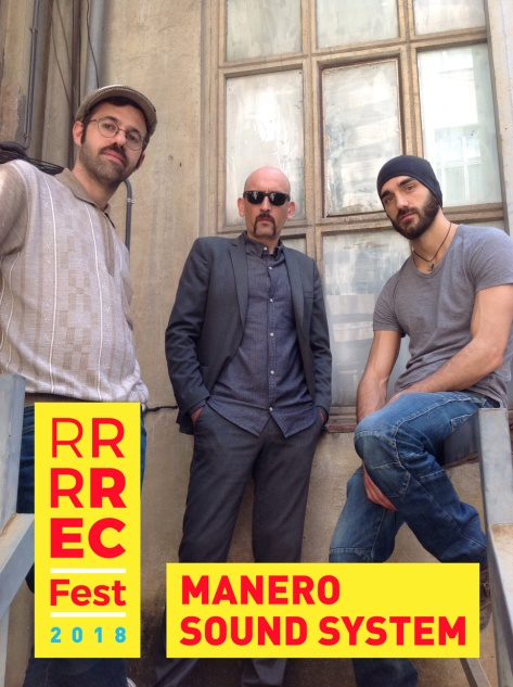 Manero Sound System