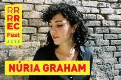 Núria Graham