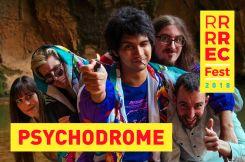Psychodrome