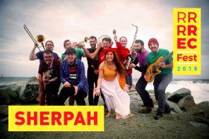 Sherpah